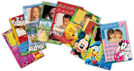 Calendario Fotografico Personalizzato.Calendari Fototaxi